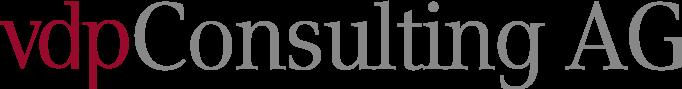 vdpConsulting Logo